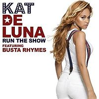 """Run the Show"" cover"