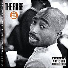 The Rose, Vol. 2 Cover