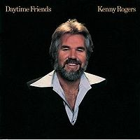 Daytime Friends Cover