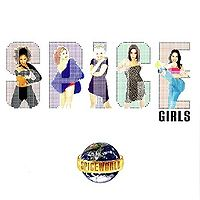 Spiceworld Cover
