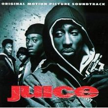Juice Cover
