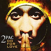 """Do for Love"" cover"