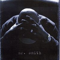Mr. Smith Cover