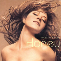 """Honey"" cover"