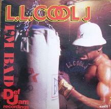 ll cool j i'm bad - 592×600
