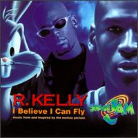 """I Believe I Can Fly"" cover"