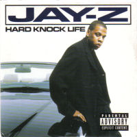 """Hard Knock Life (Ghetto Anthem)"" cover"