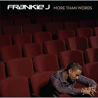 """More Than Words"" cover"