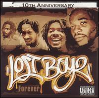 Lost Boyz Forever Cover