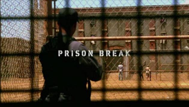 Prison Break Bellick Tot