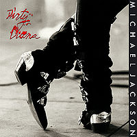 """Dirty Diana"" cover"