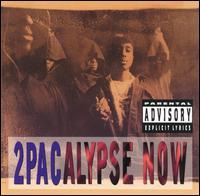 2Pacalypse Now Cover