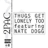 """Thugs Get Lonely Too"" cover"