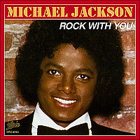 """Rock With You"" cover"
