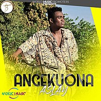 """Angekuona"" cover"