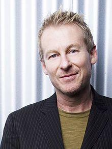 Richard Roxburgh.