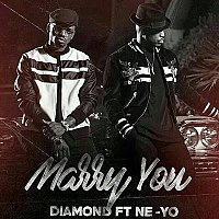 """Marry You"" cover"