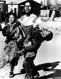 Soweto Riots Causes Of The Protests | RM.