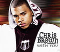 Chris Brown With You UKCover.jpg