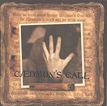 Caedmon's Call Cover