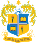 Loyola College Chennai - Coat of arms.png