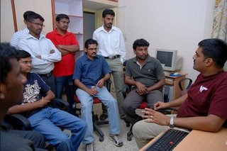 Tamil Wiki Workshop Jan 31 2009.jpg