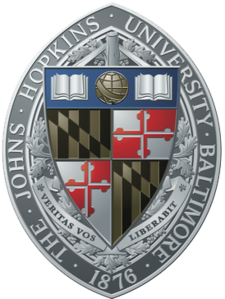 Johns Hopkins University's Academic Seal.png