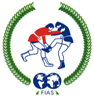 International Federation of Amateur Sambo logo.png