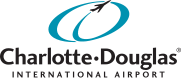 CharlotteDouglas International Airport Logo.png
