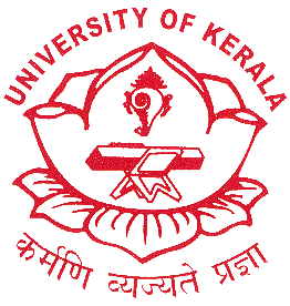 University of Kerala crest