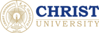 Official Logo of Christ University.