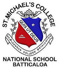 St.Michael's College, Batticaloa.png