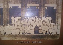 First Tamil Enclyopedia Committee.JPG
