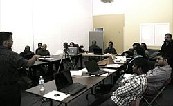 Jan 2011 Toronto taWiki Workshop.JPG