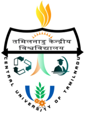 Logo Central University of Tamil Nadu.png