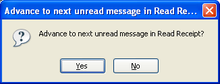 Mozilla Thundebird advance to next unread message.PNG