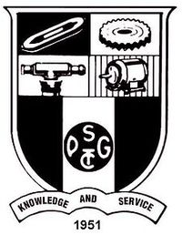 PSG College of Technology logo.jpg