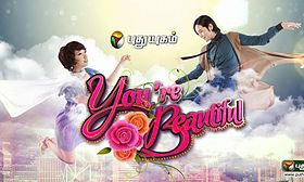 You're Beautiful TV series.jpg