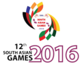 2016 South Asian Games Logo.png