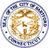 Official seal of ஹார்ட்ஃபர்ட் நகரம்
