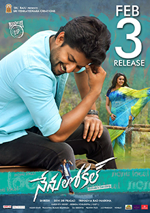 Nenu Local Movie Poster.jpg