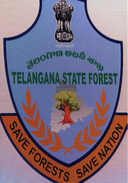Telangana Forest Department Logo.png