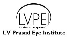 Logo of L. V. Prasad Eye Institute.jpg