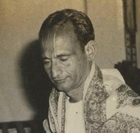 Sankarambadi Sundarachari
