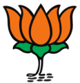 Bharatiya Janata Party logo.png