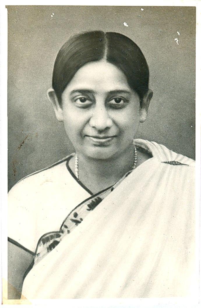 Hilda Mary Lazarus