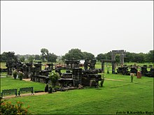 A part from Warangal Fort-2.jpg