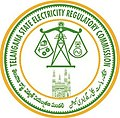 Telangana State Electricity Regulatory Commission Logo.jpg