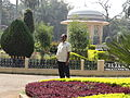 Beauty of public garden Hyderabad.JPG