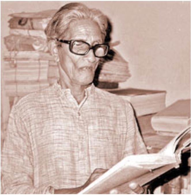 Tirumala Ramachandra